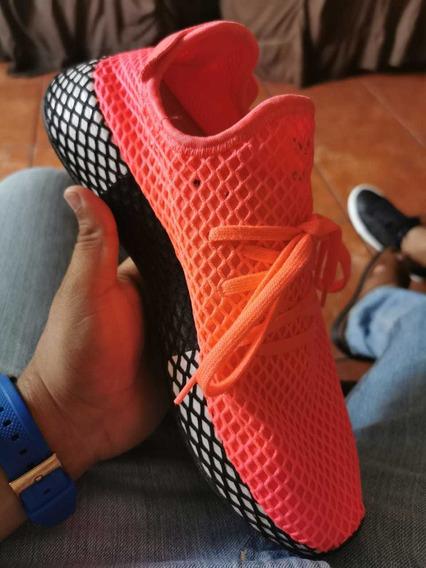 Tenis adidas Deerupt Runner Originales