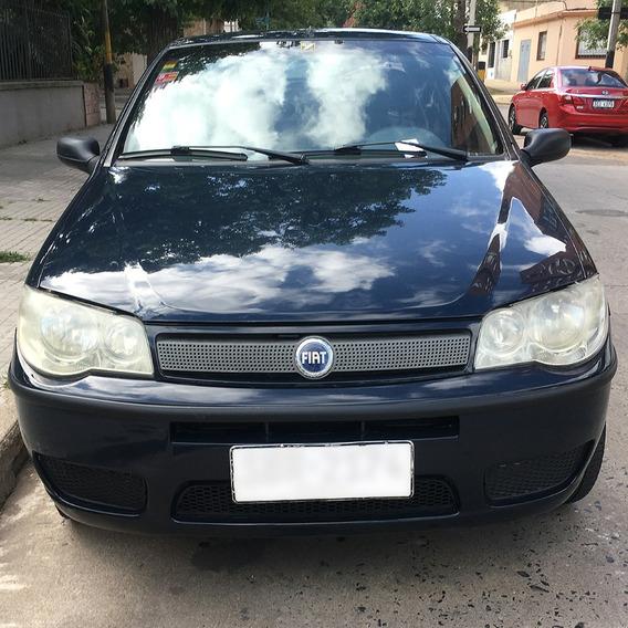 Fiat Siena Elx 1.4 2008 Sedán Semi Full