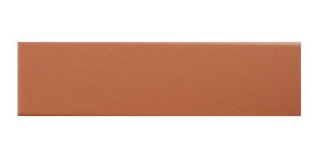 Revestimento Cerâmico Acetinado Mattone Ouro 25,6x6,5cm 2,5m