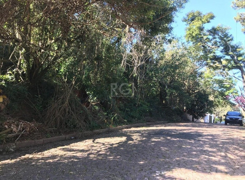 Terreno Em Porto Alegre - Lu431183