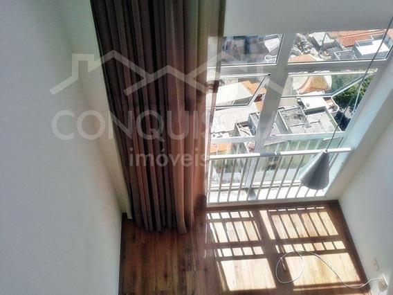 Loft - Vila Caminho Do Mar - Ref: 536 - V-2111