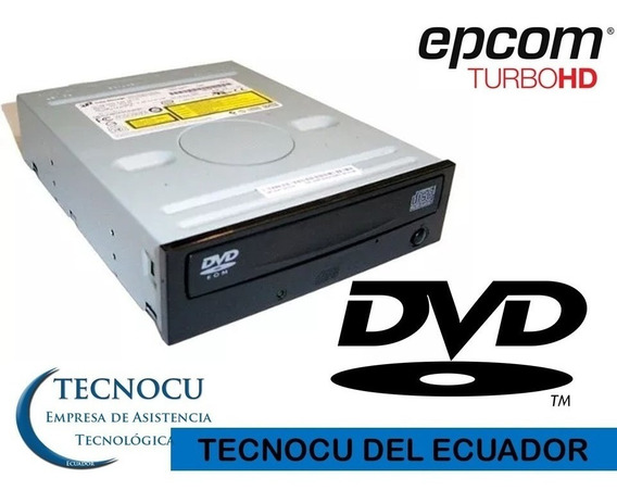 Unidad Lectora De Cd / Dvd -interno Pc Sata