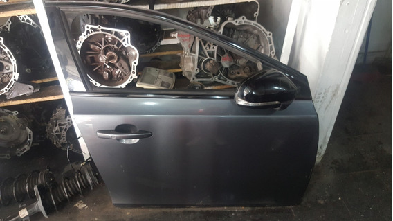 Puerta Delantera Derecha Volvo V40 2014