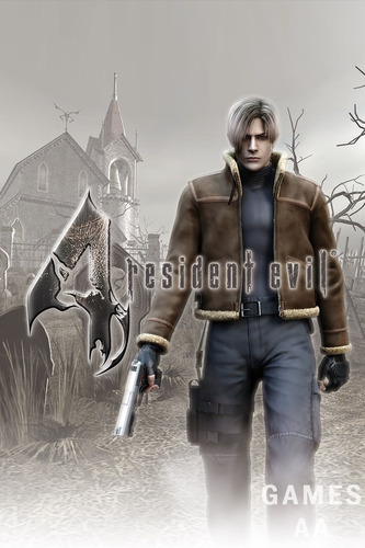 Resident Evil 4 The Ultimate Hd Edition // Steam // Original