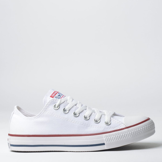 Tenis All Star 04/2019 Ct00010001 Branco