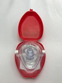 Mascarilla Pocket Mask (caja C/5 Piezas) O Por Pieza
