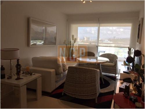 Apartamento En Brava, 2 Dormitorios  -ref:18057