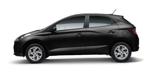 Hyundai Hb20 Vision 1.0 Mt