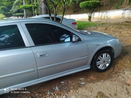 Imagem 1 de 9 de Chevrolet Astra 2006 2.0 Elegance Flex Power 5p