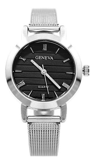Reloj Mujer Geneva (análogo)