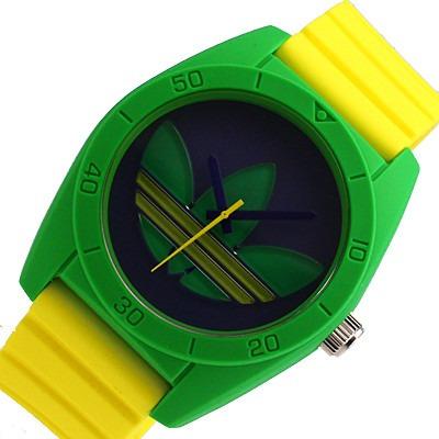 Lindo Relógio adidas Adh2949 Presente Para Seu Pai