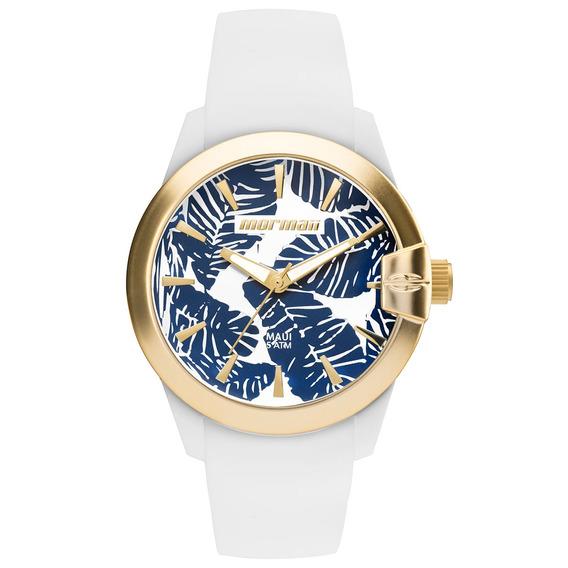 Relógio Mormaii Maui Feminino Mo2035it/8b