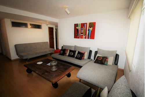 Apartamentos En Venta  - Prop. Id: 4864