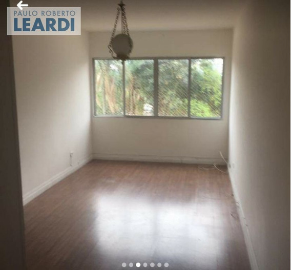 Apartamento Santo Amaro - São Paulo - Ref: 561728