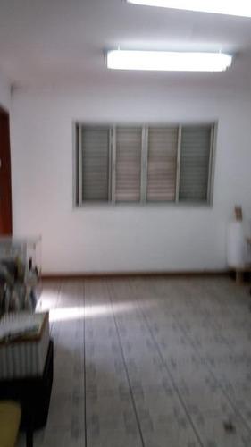Sobrado Residencial À Venda, Tatuapé, São Paulo. - So6301