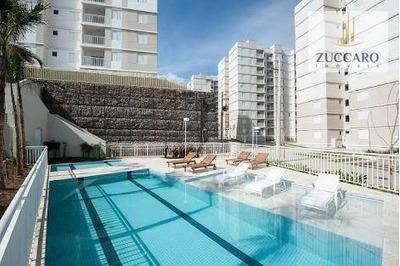 Apartamento Residencial À Venda, Vila Endres, Guarulhos. - Ap12585