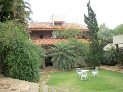 Casa Em Cidade Jardim, São Paulo/sp De 1000m² 5 Quartos À Venda Por R$ 8.500.000,00 - Ca146340