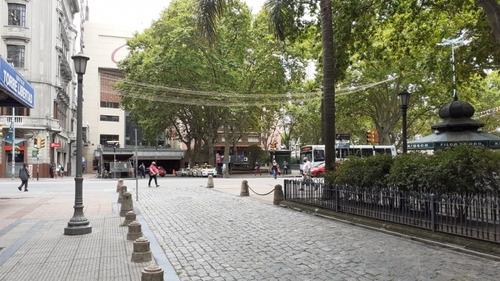 Diri Plaza Cagancha Al Sur - Excelente Local 2 Niveles 155m2