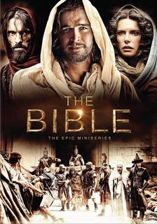 La Biblia (2013) Miniserie De Tv (4 Dvds)