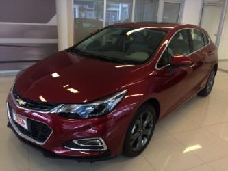 Chevrolet Cruze Ii 1.4 Lt 153cv Mt Financiación Fd 2021