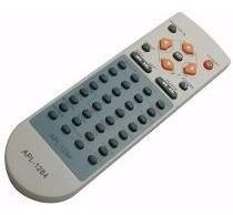 Controle Remoto Dvd Philips Rc2k72 6594 Envio Imediato