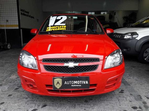 Chevrolet Celta 1.0 2012 Único Dono