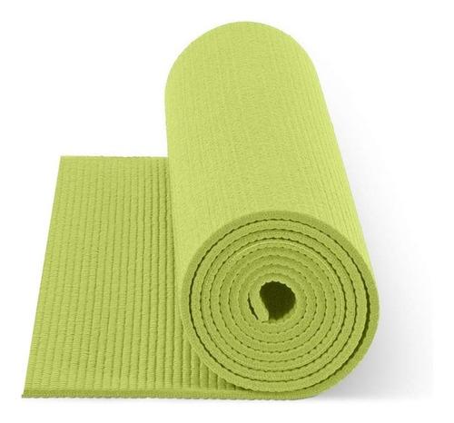 Colchoneta Alfombra Pilates Yoga Gym 3 Mm