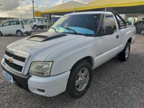 Chevrolet Ss10 Pick-up Advantage Cs 2.4