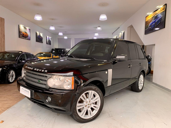Land Rover Range Rover Vogue 3.6 Tdv8 4x4 32v Turbo Diesel