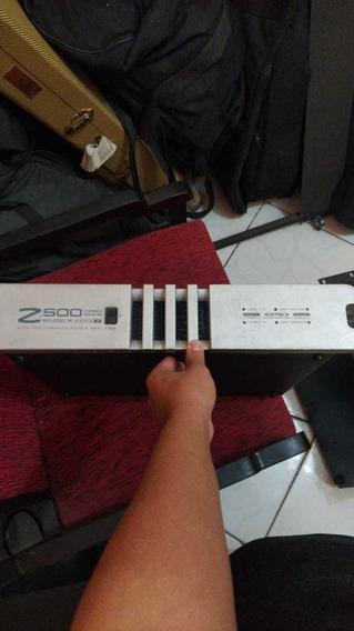 Amplificador Studio R Z500