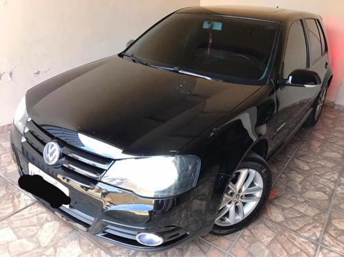 Volkswagen Golf 2012 2.0 Sportline Total Flex 5p
