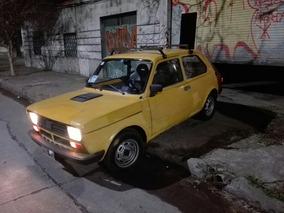 Fiat Brio Modelo 88