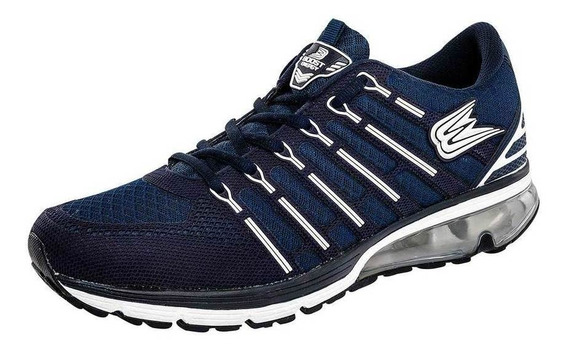 Tenis Boost 306 Color Marino Hombre Shoes Pk