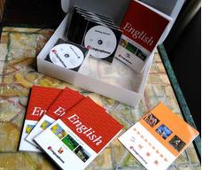 Curso Completo De Inglés Linguaphone -librosycd
