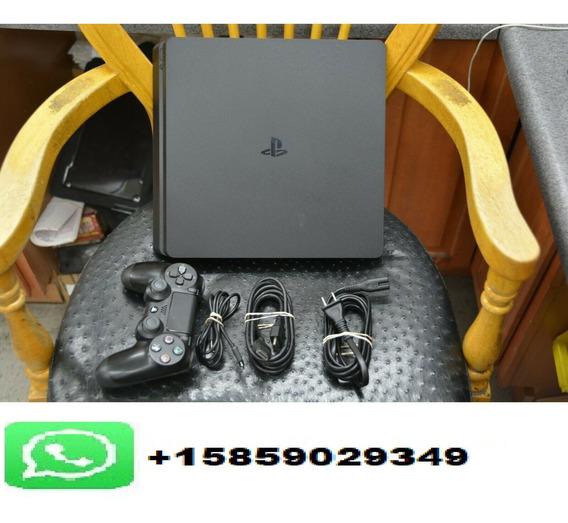 Sony Playstation 4 Slim 1tb Nuevo