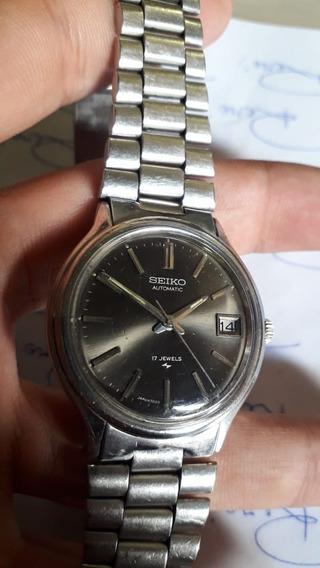 Relógio Seiko 7009 - Automático - Antigo - R439