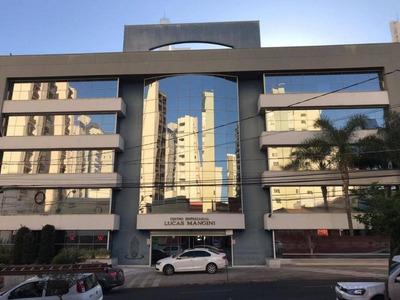 Sala À Venda, 60 M² Por R$ 320.000 - Centro - São José Do Rio Preto/sp - Sa0059