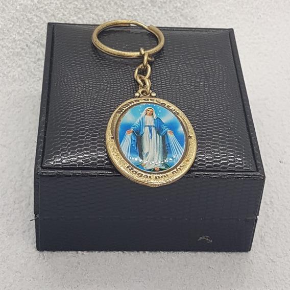 Chaveiro Nossa Senhora Das Gracas C0036