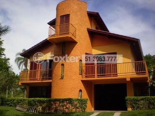 Casa, 4 Dormitórios, 37.597 M², Centro - 143979