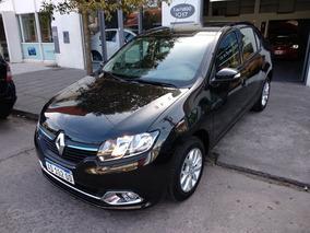 Renault Logan 1.6 Privilége 105cv 2018
