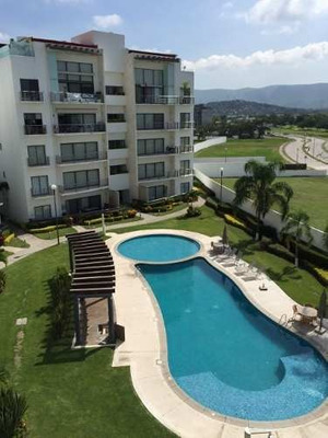 (crm-1404-1138) Departamento En Venta Dentro De Paraiso Country Club Clave Dd426