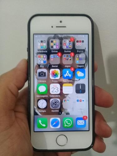 Imagem 1 de 6 de iPhone SE 64 Gb