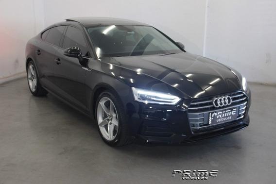 Audi A5 2.0 Tfsi Gasolina Sportback Prestige Plus S Tronic