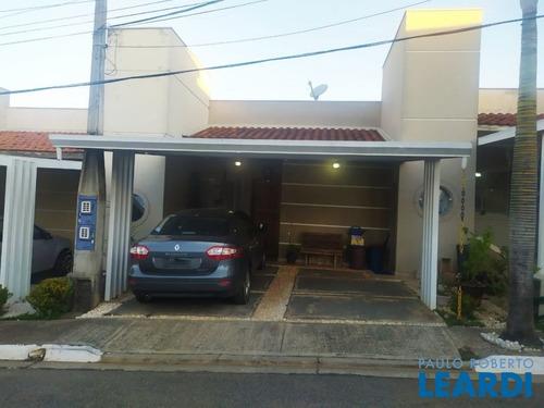 Casa Em Condomínio - Wanel Ville - Sp - 613330