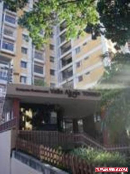 Libertador Apartamentos En Venta 19-8599 /