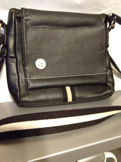 Bag Para Diversos Fins Couro Sintético - Usada Em Bom Estado