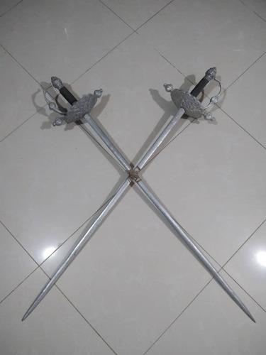 Espadas Antiguas De Colección.