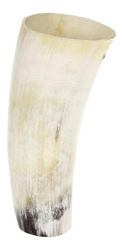 Guampa Para Tereré Em Chifre Bovino - Promate 5219