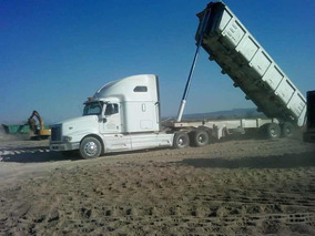 Tractocamion International 9400