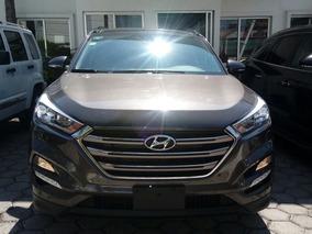 Hyundai Tucson 2.0 Limited Tech At